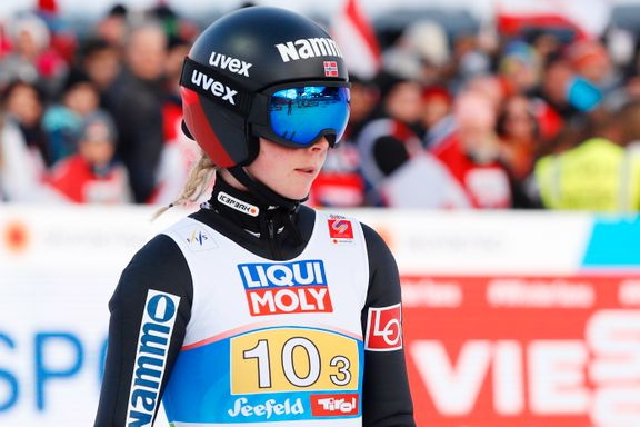 Norge sikret bronse