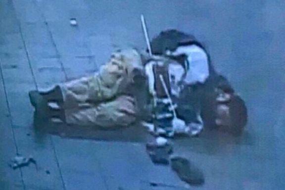 Terroristen på Manhattan lot seg provosere av juleplakater