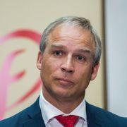 Oslo KrF lanserer Hans Olav Syversen som lederkandidat