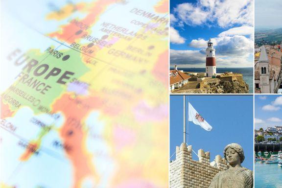 Miniputt- og småstatene i Europa er formidlere av viktig historie
