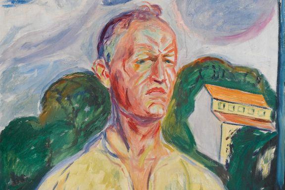 To kjente Munch-malerier legges ut for salg. Prisanslag er opp mot 142 millioner.