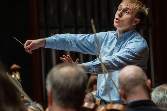 Oslo-Filharmonien klare for hundreårsfeiring