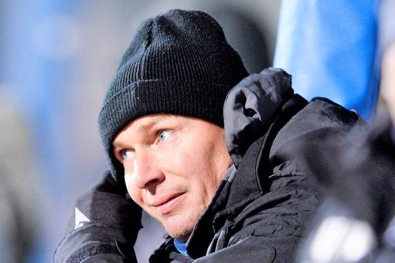 Haugesund-sjefen mener Viking-treneren har en fordel