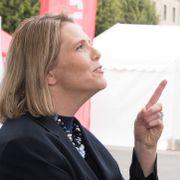 Alt klart for Sylvi Listhaug som ny nestleder i Frp