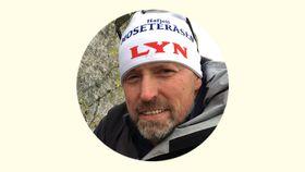 En kjær familiemann og ildsjel for skisporten. Han ble 56 år.