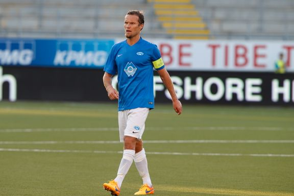 Torsdag spiller Berg Hestad sin 63. Europacup-kamp