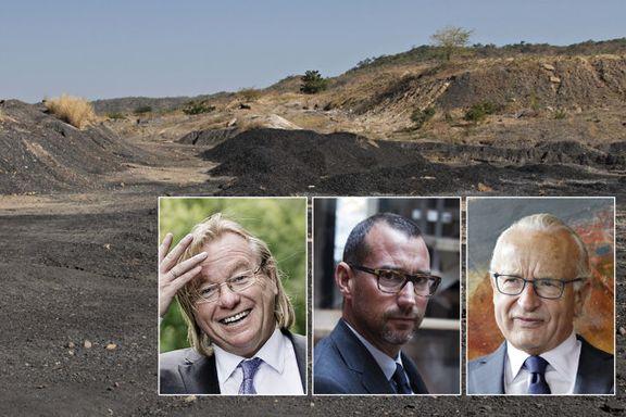 En kullgruve i et av Afrikas fattigste land får skarp kritikk. Bak selskapet står noen av Bergens rikeste.