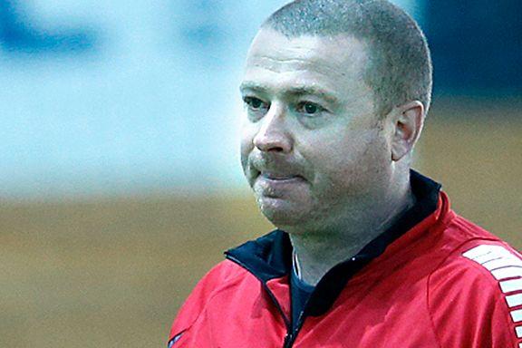 Brann-yndlingen Raymond Kvisvik har fått ny trenerjobb