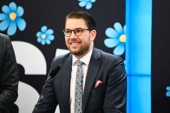 Slik ble Sverigedemokraterna stort