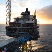 Norsk olje og gass stiller seg bak ny oljeskatt