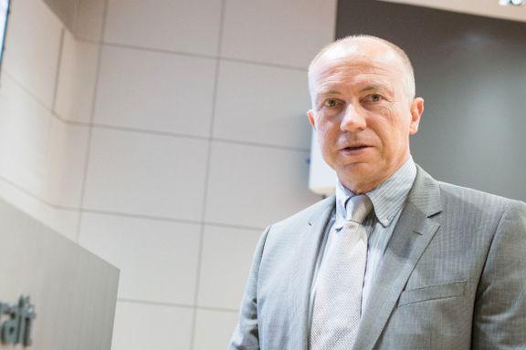 Statkraft skal lage biodrivstoff av norske trestokker
