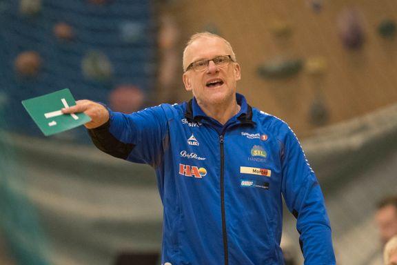 Norsk trener tar over Polens landslag