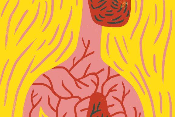 Hvordan gå opp i vekt og muskelmasse? Dette er ekspertens råd.