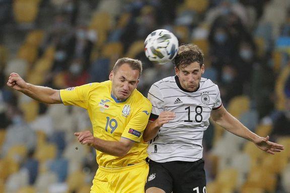 Syv ukrainske spillere smittet – tirsdag spiller de ny kamp