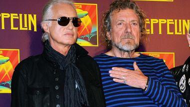 Rettighetskampen om Led Zeppelin-låten «Stairway To Heaven» avgjort for godt