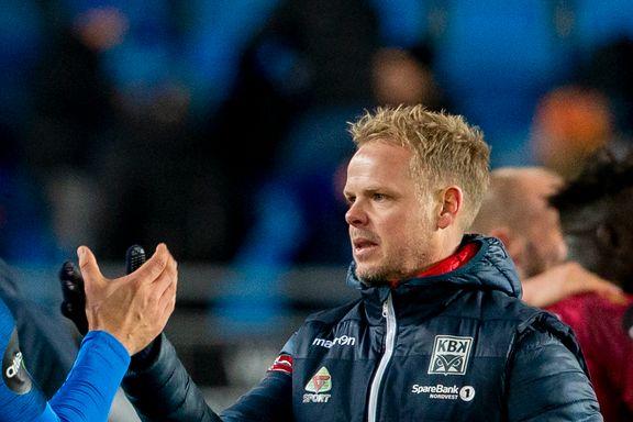 Derfor håper og tror rivalens trener på Molde-gull