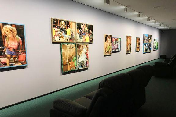 Anmeldelse av ny utstilling på Astrup Fearnley: «Dette er samtidskunst på sitt aller beste»