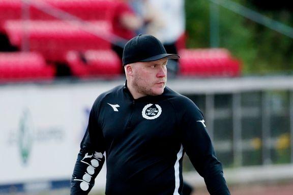 Landro med advarsel til Øygarden FK: – De begynner å få dårlig tid