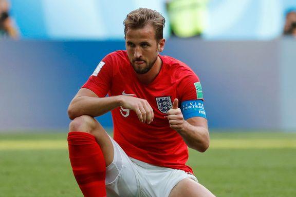 VM-toppscorer Kane får kritikk: – Hva skjer med ham?
