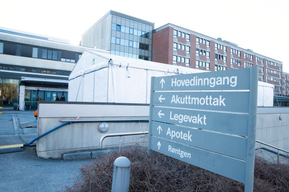 Bærum kommune: Legeaksjon kan være lovstridig