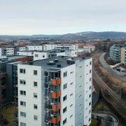 36 prosent nedgang i boligsalget etter korona-tiltakene
