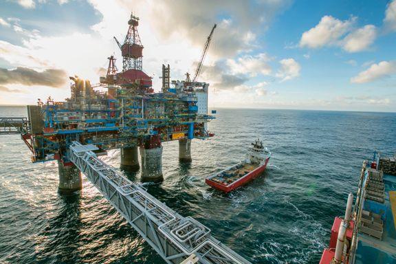 Norge kan ikke tømme sine olje- og gassfelt   Carlo Aall