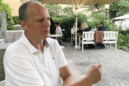 Slik vil Ketil Solvik-Olsen gjøre Frp til Norges største parti