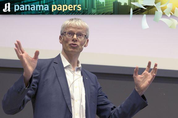 Norske skattemyndigheter sjekker «et tosifret antall» personer etter Panama Papers-avsløringene