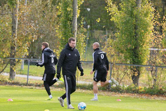 Midtbanetrøbbel for Rosenborg: – Kan bli en utfordring