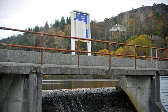Frykter smittefarlig vann på Askøy - syv personer sendt til sykehus
