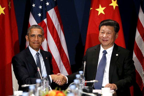Kina og USA godkjenner Parisavtalen