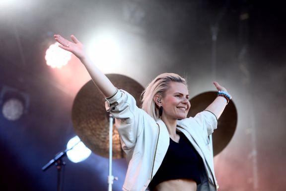 Billie Van hadde gruet seg til Øya-konserten i flere måneder