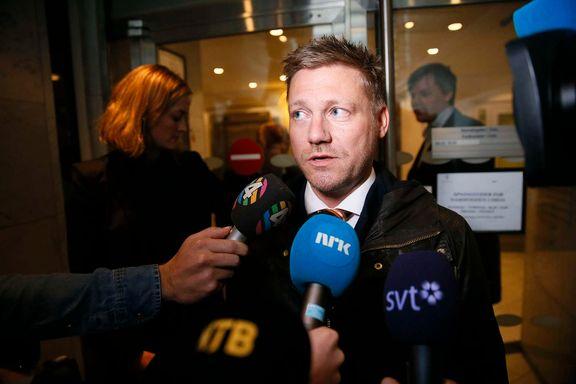 Regjeringsadvokaten om tingrettsdommerens Behring Breivik-vurdering: Galt, feilaktig, mangelfullt og svakt fundert