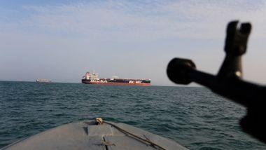 Saudi-Arabia vil delta i USA-ledet flåtestyrke i Persiabukten