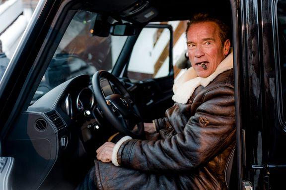 Bruker Arnold til å fronte elektrisk SUV