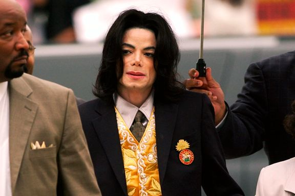 NRK snur: Fjerner ikke Michael Jackson fra radio likevel