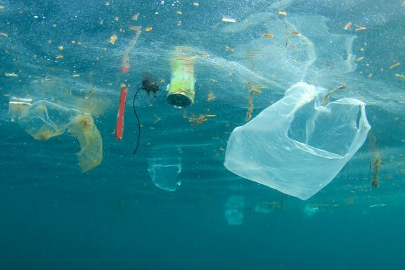 Slik kan vi lage bærekraftig bioplast av CO₂ uten å bruke opp truede grunnstoffer