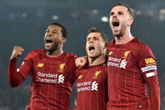 Liverpool-spiller vant «fotballens eldste pris»