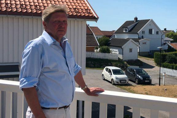 I 30 år var Dag P. Halvorsen klarert for «hemmelig». I fjor mistet han sikkerhetsklareringen.