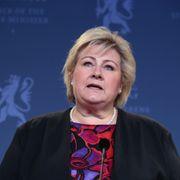 Solberg om Nav-skandalen: – Grenseløst urettferdig og vondt