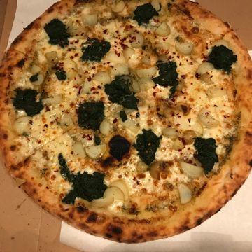 Dette er de beste take away-pizzaene