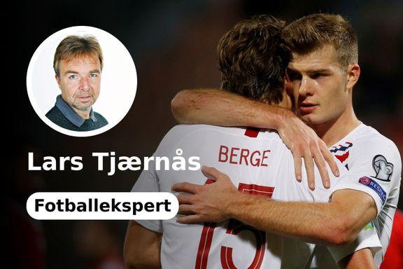 Norge slet mot Malta, men én av de yngre spillerne roses ekstra på børsen