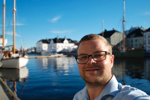 Arendalsuka: Hva vil verden egentlig med Norge - og fire andre tema