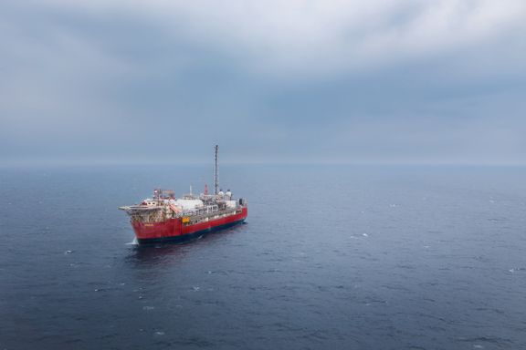 Gigantskip kommer til Stavanger