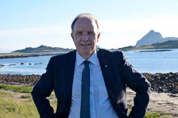 Rike søringer ankom Bø for å få lav skatt. Ordføreren måtte ansette saksbehandler.