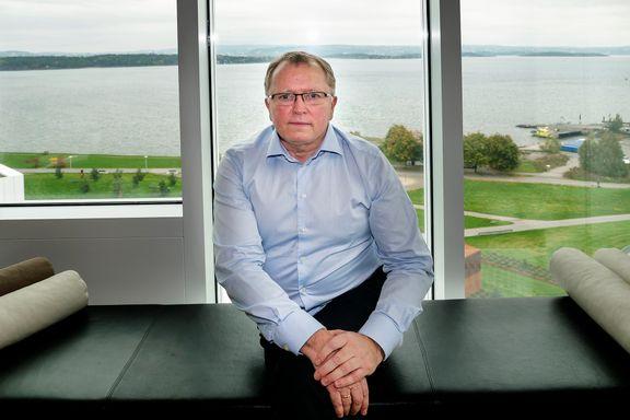 Statoil-sjefen: Vil pumpe opp mer olje for å redde klimaet