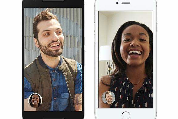 Teknologimagasinet: En utfordrer for Skype og Facetime?