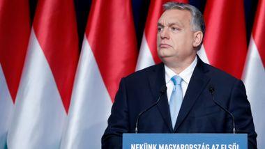 Aftenposten mener: Europas konservative bør kvitte seg med Orbán
