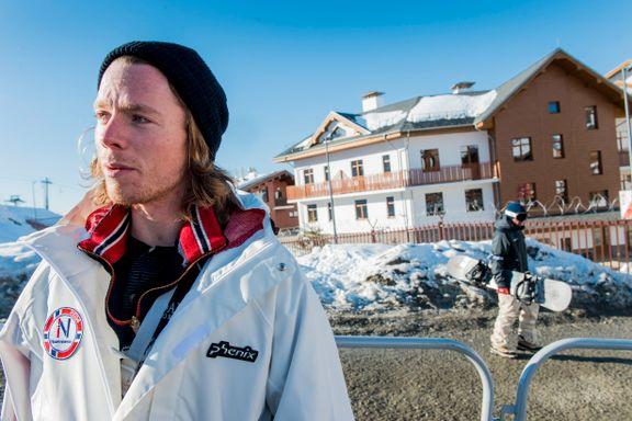 Horgmo kan rekke X Games i Oslo