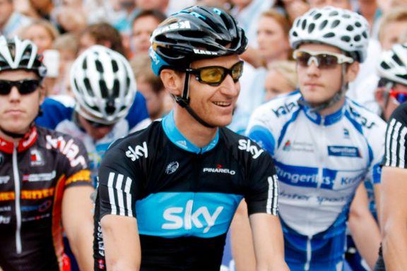 Arvesen overrasket over dopingavsløring i gamlelaget: – Ikke det inntrykket jeg hadde